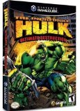 Incredible Hulk The Ultimate Destruction
