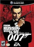 Jame Bond 007 From Russia With Love