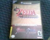 Legend of Zelda Dbl. Pack