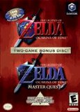 Legend of Zelda: Ocarina of Time / Master Quest