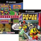 Namco Museum/Pac-Man Fever 2 Pack