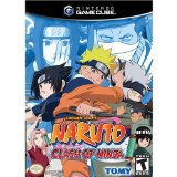 Naruto for GameCube