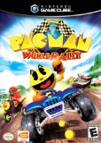 Pac Man World Rally