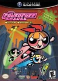 Powerpuff Girls: Relish Rampage (Pickled Edition)