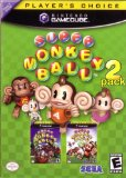 Super Monkey Ball 2 Pack