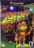 Zapper - One Wicked Cricket