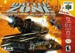 Battlezone: Rise Of The Black Dogs Nintendo 64 N64 Game