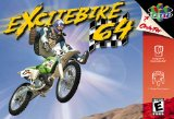Excitebike 64 Nintendo 64 N64 Game Excite Bike Classic
