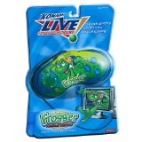 Konami Live! Online Game Controller: Frogger Ancient Shadow