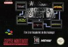 Arcade's Greatest Hits Atari Collection 1 Super SNES
