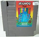 Arkanoid - Doh it Again!