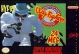 ClayFighter Tournament Edition Super Nintendo