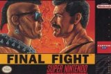 Final Fight - for SNES - Super Nintendo