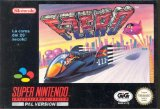 F-Zero FZero Racing Classic Super Nintendo SNES Game 0