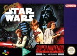 SNES Super Star Wars
