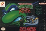Teenage Mutant Ninja Turtles TMNT Tournament Fighters [Nintendo Super NES]