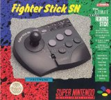 The Ultimate Arcade Fighting Stick