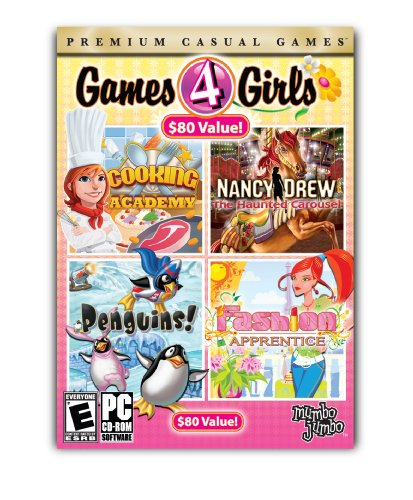 Xbox 360 Games For Girls : Games girls for wii from  walkthroughs