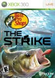 Bass Pro Shops: The Strike Bundle with Fishing Rod
