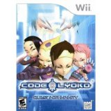 Code Lyoko: Quest for Infinity for Nintendo Wii with T-Shirt