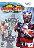 Kamen Rider Dragon Knight The Video Game