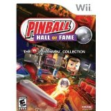 Pinball Hall of Fame William's (Nintendo Wii)