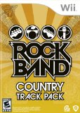 Rock Band: Country Track Pack