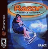 Razor: Freestyle Scooter