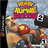Ready to Rumble Boxing: Round 2