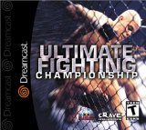 Ultimate Fighting Champtionship