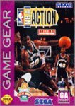 NBA Action Starring David Robinson (Sega Game Gear)