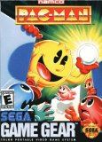 Pac-Man (Sega Game Gear)