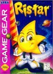Ristar (Sega Game Gear)