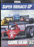 Super Monaco GP (Sega Game Gear)