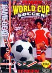 World Cup Soccer - Game Gear