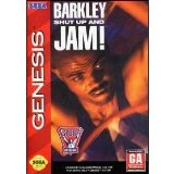 Barkley's Shut Up and Jam!
