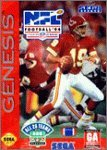 NFL Football '94 Feat. Joe Montana