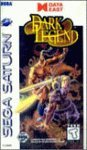 Dark Legend [Sega Saturn]
