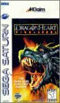 Dragonheart: Fire and Steel (Sega Saturn, 1996)