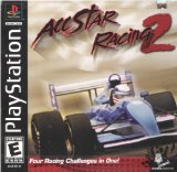 All Star Racing 2 PS