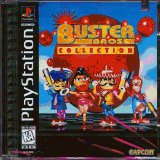 Buster Bros. Collection PS