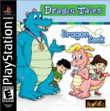 Dragon Tales - Dragon Seek