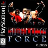 Fighting Force Classic