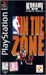 NBA In The Zone - Playstation