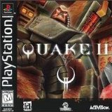 QUAKE 2 II PLAYSTATION 12 PS2 GAME FPS SHOOTER MATURE