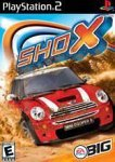 Shox PS2 PlayStation 2 Game NEW Shocks