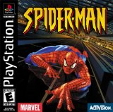 Spider-Man for Playstation One
