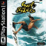 Surf Riders: Playstation