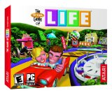 The Game of Life (Jewel Case)