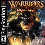 Warriors of Might and Magic (Playstation, 2000)